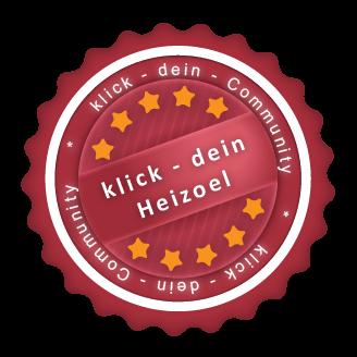 Heizoel Siegel